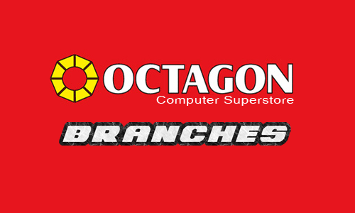 List of Octagon Computer Superstore Branches