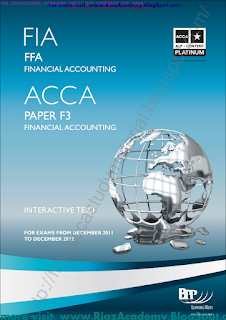 2012-ACCA-F3-INTERACTIVE TEXT - FINANCIAL ACCOUNTING