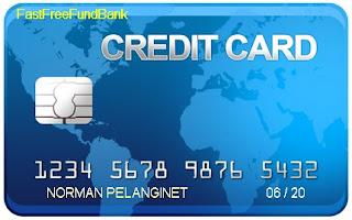 Pengertian Kartu Kredit, Beserta Jenis dan Cirinya