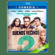 Buenos vecinos 2 (2016) BRRip 720p Audio Dual Latino-Ingles