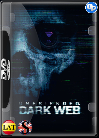 Unfriended: Dark Web (2018) DVD5 LATINO/INGLES