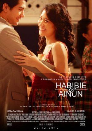 Habibie dan Ainun | FATAMORGANA