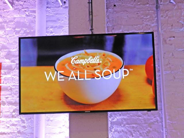 Toronto Pop Up Food Campbells Soup Restaurant best