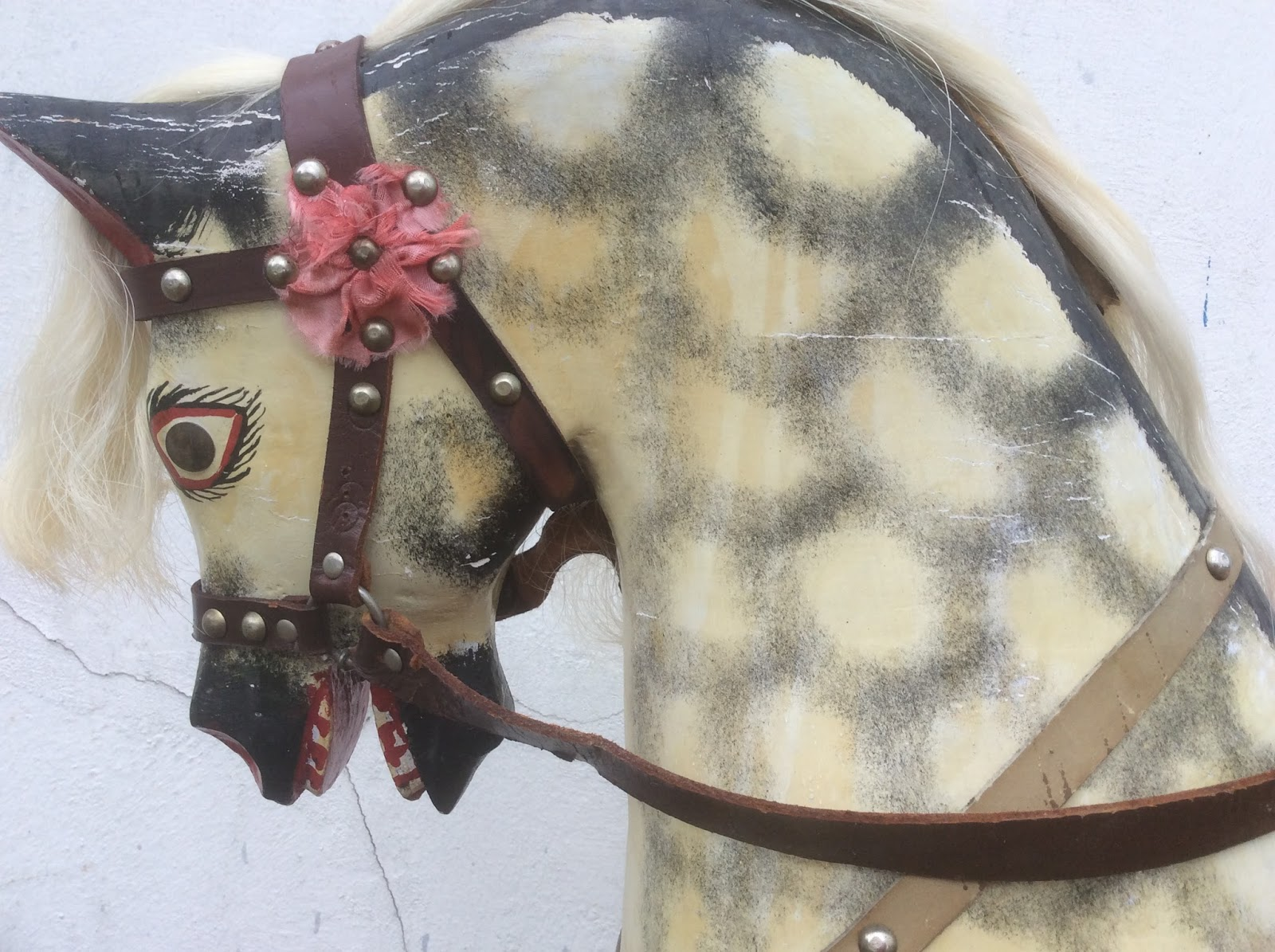 quick guide to identifying your antique rocking horse the rocking