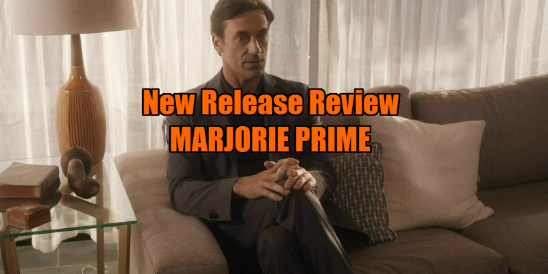 marjorie prime review