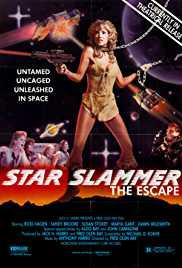 Star Slammer, (Prison Ship) 1986 Watch Online
