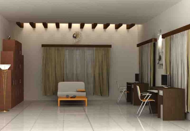 Indian Home Interior Design Photos By New Face Architects