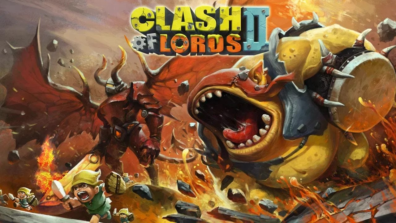 Clash of Clans Apk Unlimited Money [MODED]