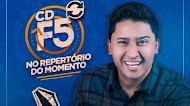 Baixar – Peruanno – CD F5 no Repertorio do Momento – Promocional – Maio 2019