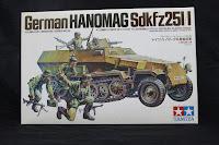 tamiya Sdkfz 3511