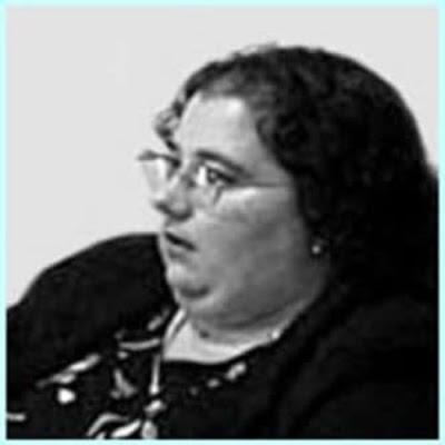 """Francisca Ballesteros """"La envenenadora de Melilla""""."""