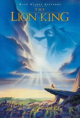 The Lion King (1994) Sinopsis
