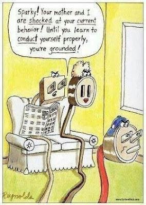 Electrical engineer humor More