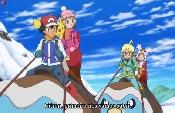 Pokémon XY - Episódio 82