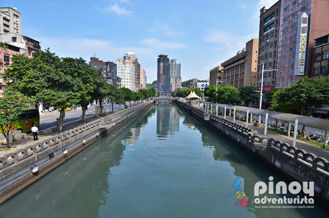 STAR CRUISES SUPERSTAR VIRGO SHORE EXCURSION IN TAIWAN DAY TOUR