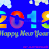 Happy new year 2018 resolutions quotes sayings messages