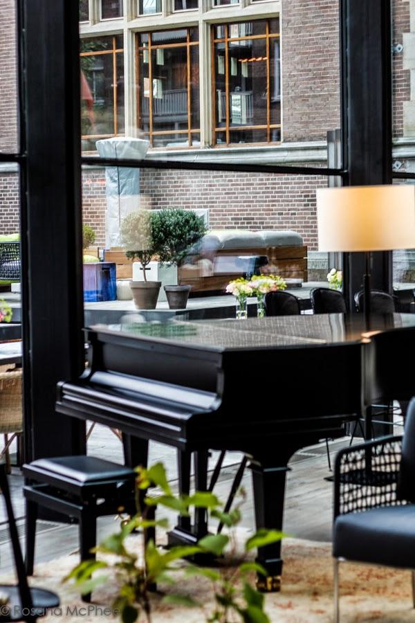 Conservatorium Hotel Amsterdam Justin Bieber