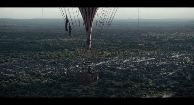 Los Aeronautas 1080p latino