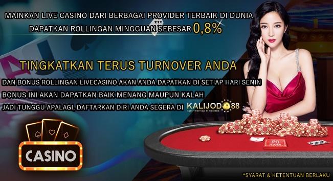 Full Commision Casino