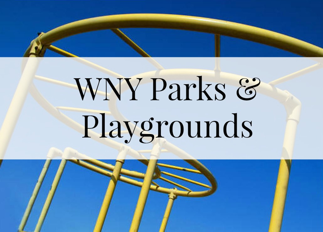 WNY Deals And To Dos Parks Playgrounds