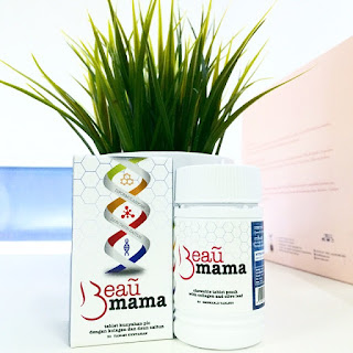 BEAU MAMA BY VSIREH BEAUTY