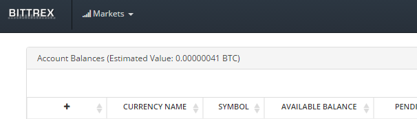 bittrex scam proof
