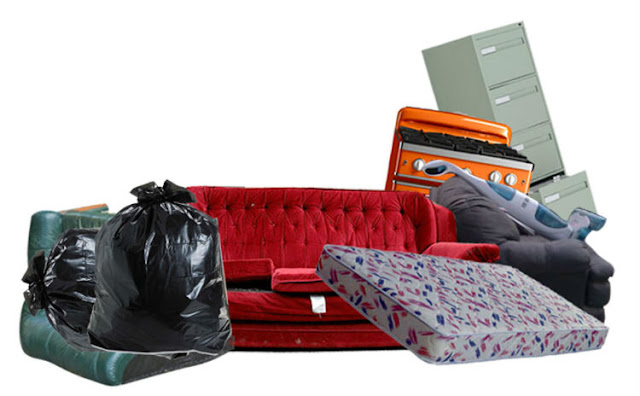 Significance of Furniture and Junk Removal to Keep Out Environment Clean