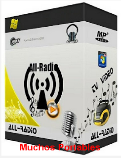 All-Radio  Portable Español