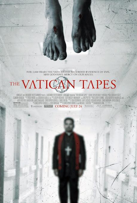 Exorcistas do Vaticano The Vatican Tapes