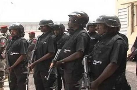 Force Spokesman: Why Police Will Not Disband SARS