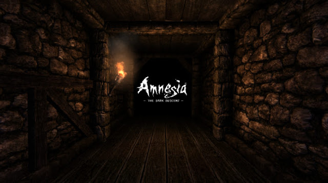The Amnesia Collection