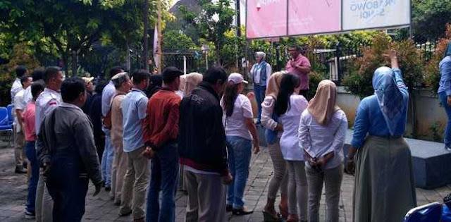Seknas Prabowo-Sandi Minta Rakyat Tidak Mendiamkan Indikasi Kecurangan Pemilu