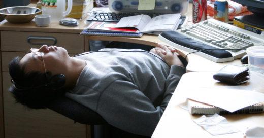 Trabajar 4 días en lugar de 5 es más productivo según expertos