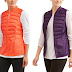 Walmart: $4.50 (Reg. $12.99) Danskin Now Women's Active Quilted Running Vest With Media Pocket!