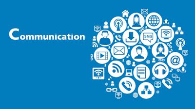 ilmu komunikasi