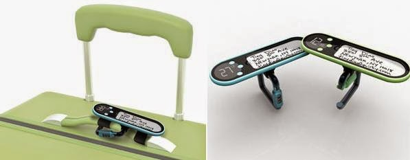 Cool and Useful Luggage Scales (15) 7