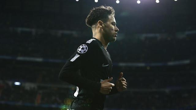 Agen Bola Piala Dunia 2018 - Ronaldo: Tidak Mungkin Neymar Gabung Madrid Musim Panas Ini
