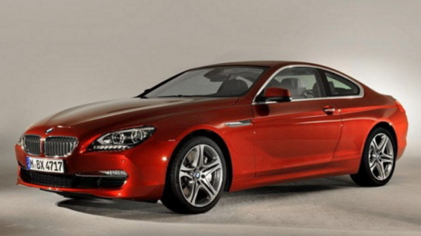 2018 BMW 6 Series - Price, Release Date, Redesign, Review