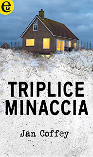 Triplice Minaccia Di Jan Coffey PDF
