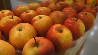 Perawatan Wajah Berjerawat Dengan Masker Apel