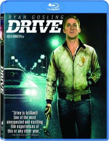 Drive (2011) Dual Audio Hindi 720p BluRay x264 750MB Full Movie Download