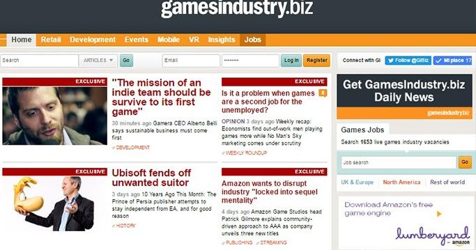 La settimana di games industry, di cicciogamer e di qualche altra cosa