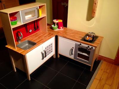 Ikea Küche Kind