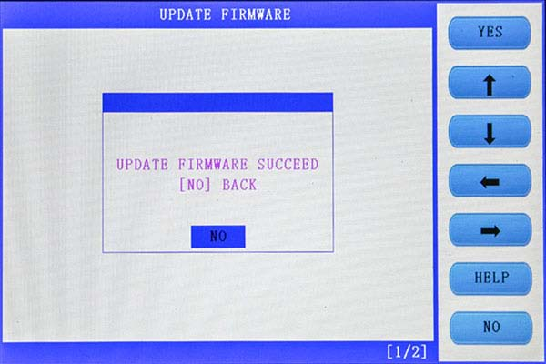 Update Firmware Procedure-4