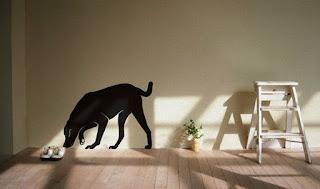 Pinturas Minimalistas en Interiores