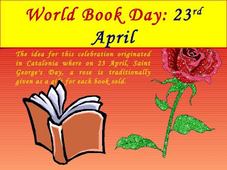 World Book Day Images HD
