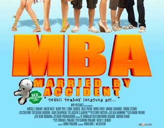 MBA (Married by Accident) (2008)