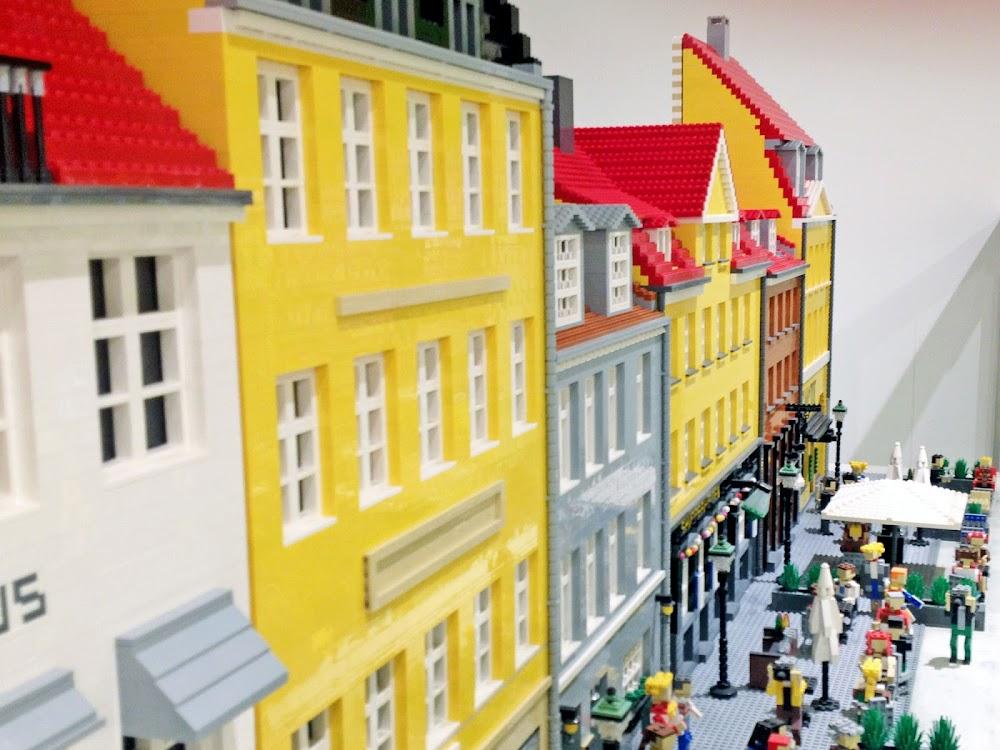 lego shop copenhagen