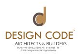 Design Code Architects logo