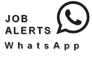 Join WhatsApp for Updates